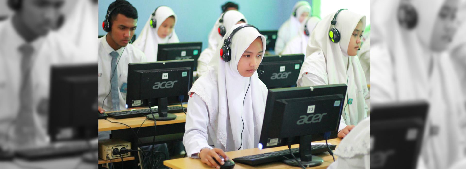 Jadwal Ujian Mid Semester Ganjil 2017-2018