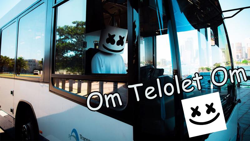 "Mau Tahu Asal Mula Fenomena ""Om Telolet Om""?"