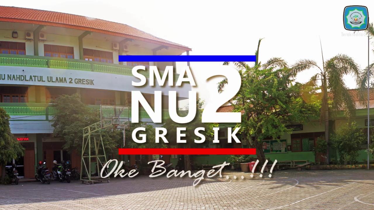 Artis Sinetron Putri Titipan Tuhan SCTV : SMA NU 2 Gresik Oke Banget..